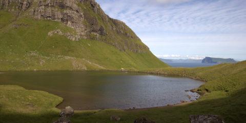 Hvannhagi, Suðuroy